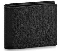 Louis Vuitton TAIGA Folding Wallets