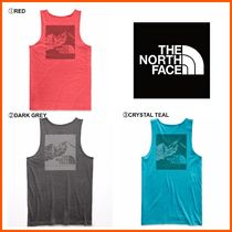 THE NORTH FACE Tanks