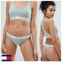 Tommy Hilfiger Plain Lingerie Sets
