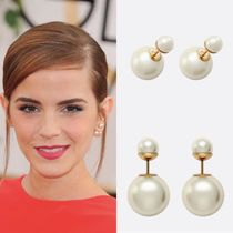 Christian Dior Party Style Earrings & Piercings