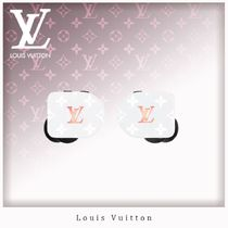 Louis Vuitton Unisex Silicon Smart Phone Cases