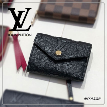 a8cf931972d5 Louis Vuitton Men s Black Folding Wallets  Shop Online in US