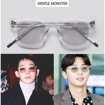 Gentle Monster Unisex Optical Eyewear