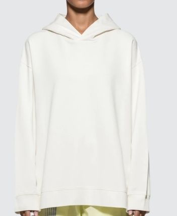 Maison Martin Margiela Hoodies Unisex Street Style Long Sleeves Cotton Hoodies 3