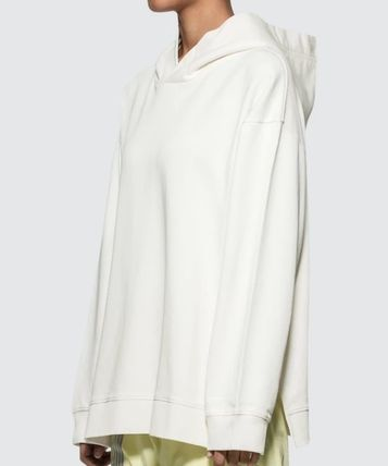 Maison Martin Margiela Hoodies Unisex Street Style Long Sleeves Cotton Hoodies 4