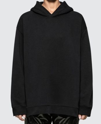 Maison Martin Margiela Hoodies Unisex Street Style Long Sleeves Cotton Hoodies 14