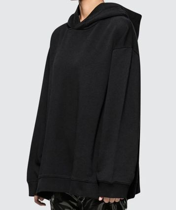 Maison Martin Margiela Hoodies Unisex Street Style Long Sleeves Cotton Hoodies 15