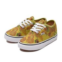 VANS AUTHENTIC Street Style Collaboration Baby Girl Shoes