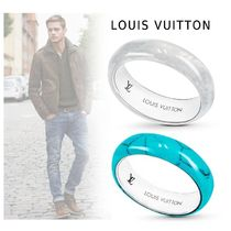 Louis Vuitton Metal Rings