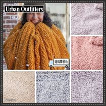 Urban Outfitters Plain Throws