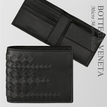BOTTEGA VENETA Folding Wallets