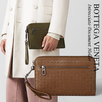 BOTTEGA VENETA Unisex Clutches