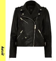 River Island Leather Biker Jackets