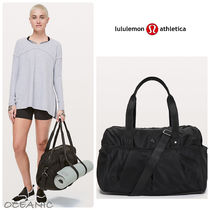 lululemon Plain Boston & Duffles