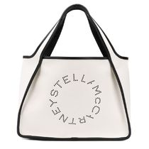 Stella McCartney Casual Style Totes