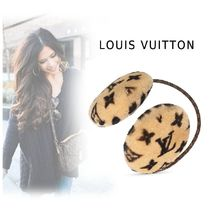 Louis Vuitton Monogram Casual Style Accessories
