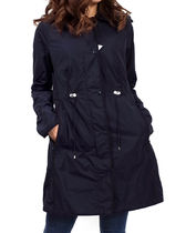MONCLER ANTHEMIS Casual Style Coats