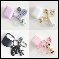 Keychains & Bag Charms