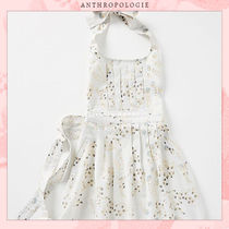 Anthropologie Unisex Collaboration Home Party Ideas Aprons