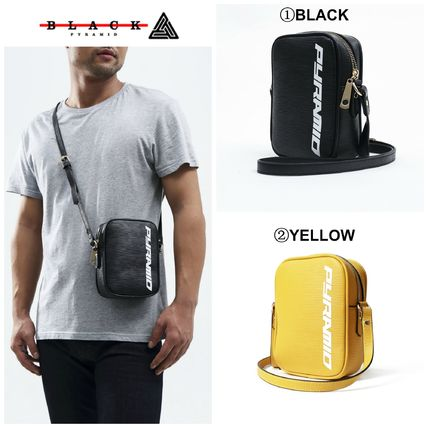 Mens Messenger & Shoulder Bags