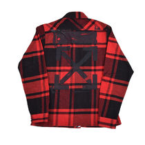 Off-White Street Style Long Sleeves Shirts