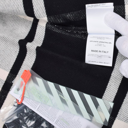 Off-White Shirts Street Style Long Sleeves Shirts 5