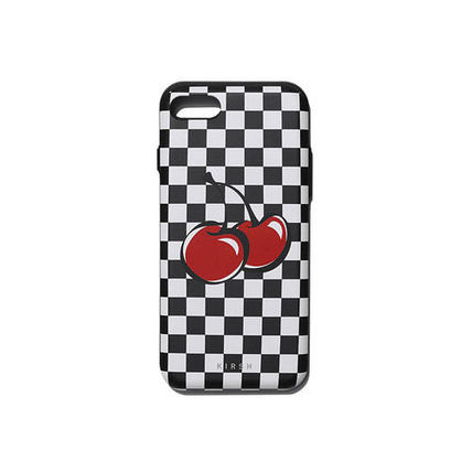 Street Style iPhone 8 iPhone X iPhone XR Smart Phone Cases