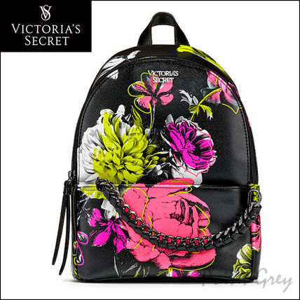 ... Victoria s secret Backpacks Bombshell Wild Flower Small City Backpack  ... ac86ca0baeb6a