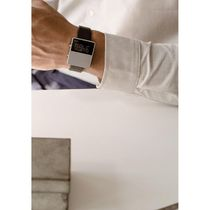 VOID WATCHES Casual Style Square Stainless Digital Watches
