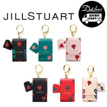 JILLSTUART Plain Keychains & Bag Charms