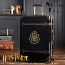 Pottery Barn Collaboration Over 7 Days Luggage & Travel Bags