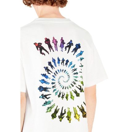 Louis Vuitton More T-Shirts Cotton T-Shirts 5