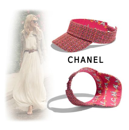 d8a89bbc9ad CHANEL 2019 SS Hats   Hair Accessories (AA0407 X12550 1D591) by Noel ...