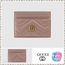 GUCCI GG Marmont Card Holders