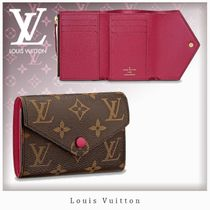 Louis Vuitton MONOGRAM VERNIS Monogram Unisex Blended Fabrics Bi-color Leather