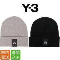 Y-3 Street Style Collaboration Knit Hats
