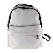 Marc by Marc Jacobs Casual Style Plain Leather Logo Backpacks