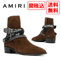 AMIRI Leather Shoes