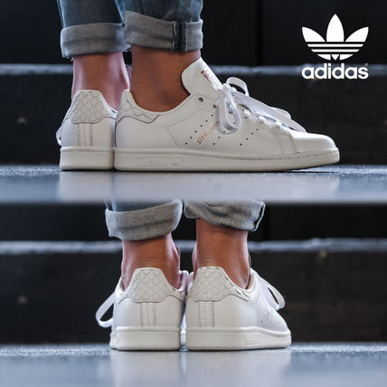 stan smith type shoes