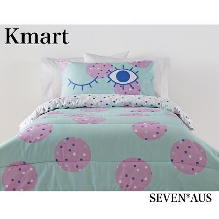 Dots Pillowcases Comforter Covers Characters Duvet Covers