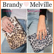 Brandy Melville Clutches