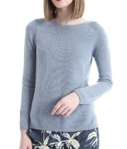 Diffusione Tessile Cashmere Long Sleeves Cashmere