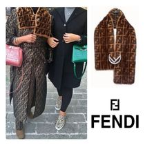 FENDI Detachable Collars
