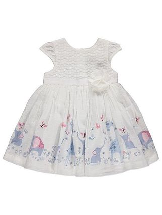 Collaboration Baby Girl Dresses & Rompers