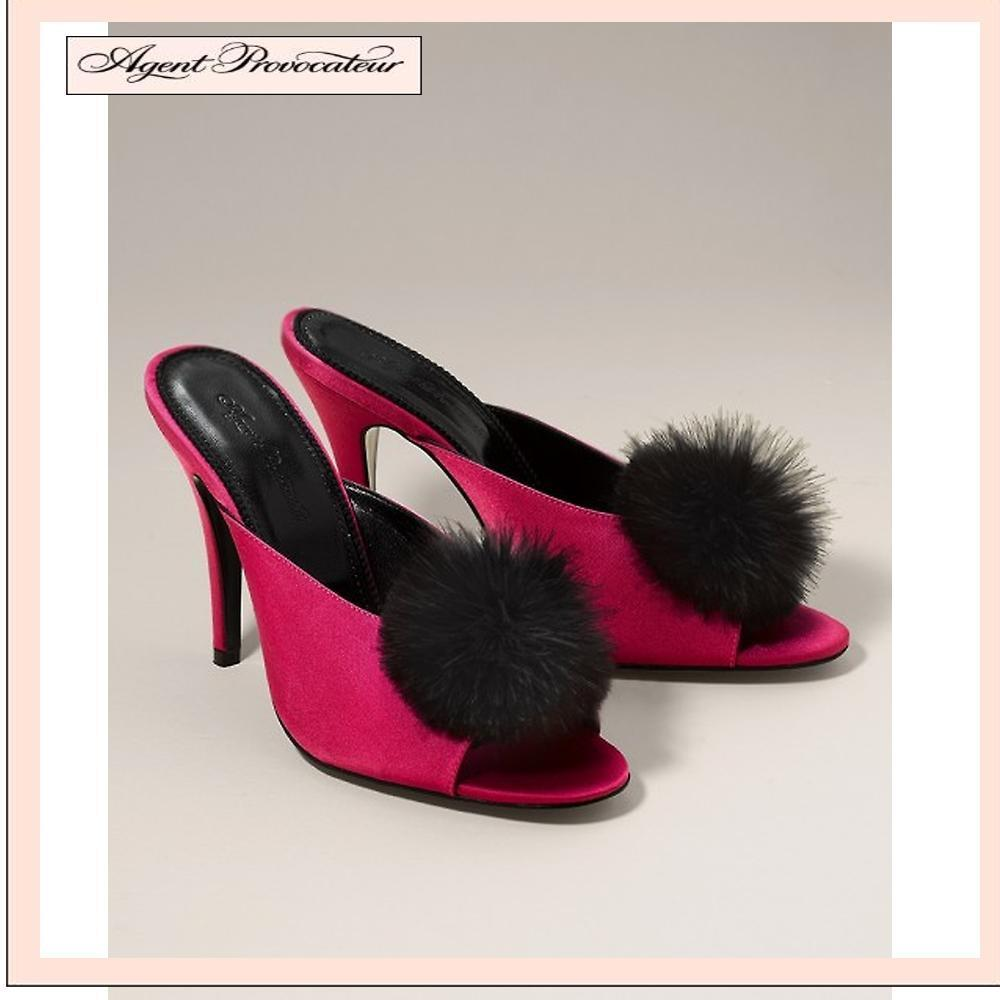 shop agent provocateur shoes
