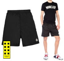MONCLER Nylon Collaboration Shorts