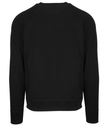 MONCLER Sweatshirts U-Neck Long Sleeves Cotton Sweatshirts 3