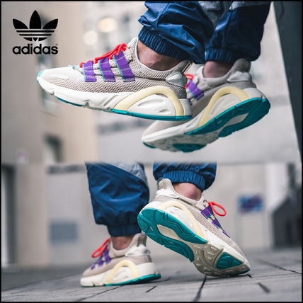classic styles reputable site official photos adidas 2019 SS Unisex Street Style Sneakers (EE7403)