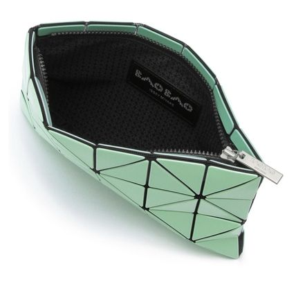 db844686cd5a BAO BAO ISSEY MIYAKE Pouches   Cosmetic Bags Unisex Nylon Plain Pouches    Cosmetic ...