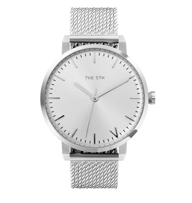 shop the fifth watches accessories